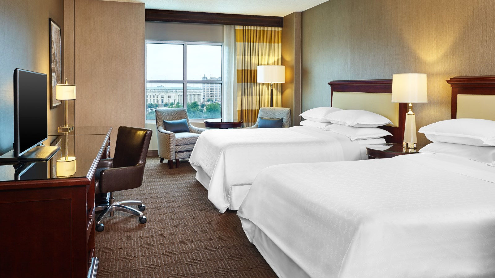 downtown fort worth hotels | sheraton fort worth downtown hotel